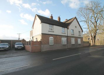 Thumbnail 2 bed semi-detached house for sale in Hanley Road, Upton-Upon-Severn, Worcester