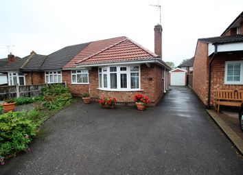 Thumbnail Bungalow for sale in Amberley Avenue, Bulkington, Bedworth