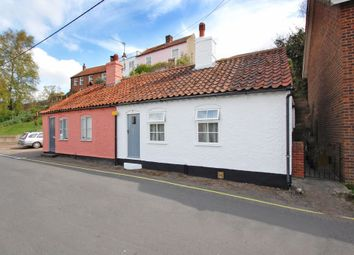 Thumbnail 2 bedroom semi-detached bungalow for sale in Stepping Hill, Puddingmoor, Beccles