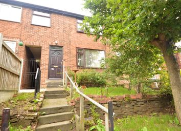 Thumbnail 3 bed terraced house for sale in Vesper Road, Kirkstall, Leeds