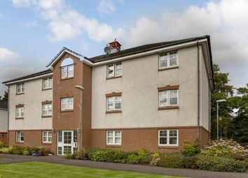 Thumbnail 2 bed flat for sale in Braids Circle, Paisley, Renfrewshire