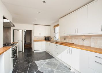 Thumbnail 5 bed terraced house to rent in Ashbourne Grove, London