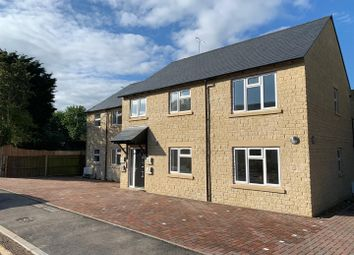 Thumbnail 2 bed flat for sale in Cricklade Road, Cirencester