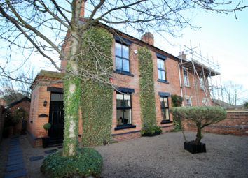 Thumbnail 3 bed semi-detached house for sale in Derby Road, Sandiacre
