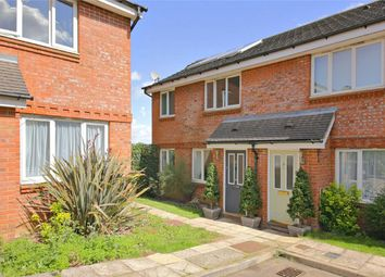 Thumbnail 4 bed end terrace house for sale in Laxton Gardens, Shenley, Radlett, Hertfordshire