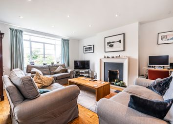 Thumbnail 3 bed flat to rent in Heath Rise, Kersfield Road, London