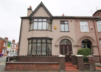 5 bed terraced house for sale in Elm Hall Drive, Mossley Hill, Liverpool L18