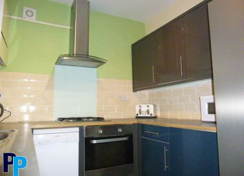 4 bed shared accommodation to rent in Stanley Street, Derby DE22