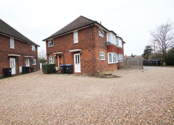 Thumbnail 1 bed maisonette to rent in Poundfield Court, Old Woking