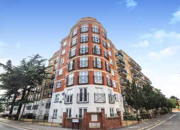 Thumbnail 2 bed flat for sale in Handel Road, Southampton