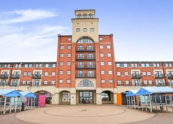 Thumbnail 2 bed flat for sale in Market Square, Wolverhampton City Centre, Wolverhampton, West Midlands