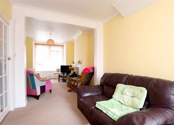Thumbnail 3 bed terraced house for sale in Redvers Road, Brighton, East Sussex