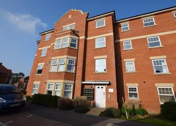 Thumbnail 2 bed flat for sale in Reid Crescent, Hellingly, Hailsham, East Sussex