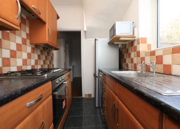 Thumbnail 3 bed end terrace house to rent in Boyland Road, Bromley