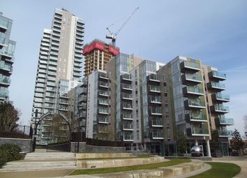 Thumbnail 1 bed flat for sale in Skyline, Woodberry Down, London
