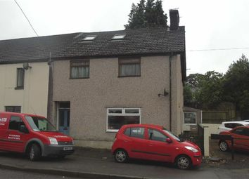 Thumbnail 2 bed flat for sale in Bolgoed Road, Swansea
