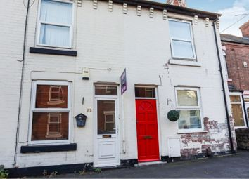 2 bed terraced house for sale in Albert Avenue, Nottingham NG8