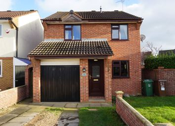 3 bed detached house for sale in Price Way, Leicester LE4