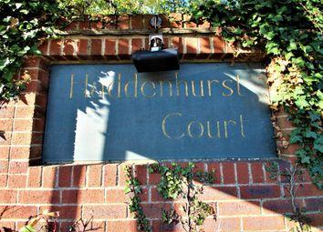 Thumbnail 1 bedroom property for sale in Haddenhurst Court, Binfield