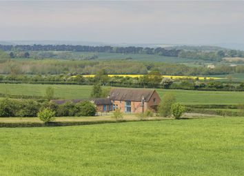 Thumbnail 5 bed barn conversion for sale in Main Street, Long Compton, Shipston-On-Stour, Warwickshire