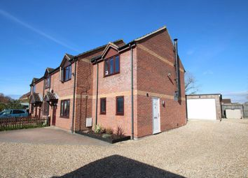 Church Lane, North Bradley, Wiltshire BA14. 3 bed end terrace house for sale