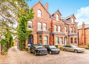 Thumbnail 2 bed flat for sale in Wardle Road, Sale, Manchester, Flat 2