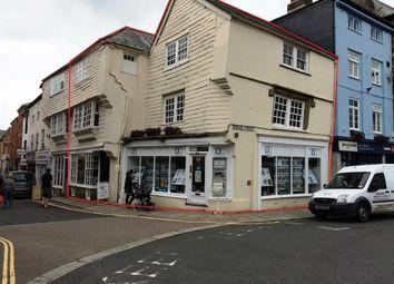 Thumbnail Retail premises to let in 11A - 13, High Street, Launceston