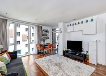 Thumbnail 2 bed flat for sale in John Donne Way, London