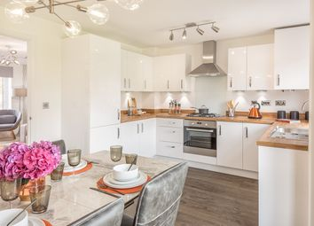 Thumbnail 3 bedroom semi-detached house for sale in Blackberry Park; Park Lane, Coalpit Heath, Gloucestershire