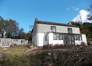 Thumbnail 3 bed detached house for sale in Parc Shady, Jollys Bottom, Chacewater, Truro, Cornwall