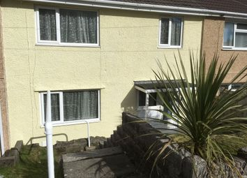 Thumbnail 3 bed terraced house to rent in Lon Camlad, Morriston, Swansea