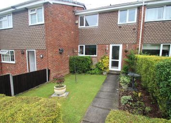Thumbnail 3 bed terraced house for sale in Bridgeacre Gardens, Binley, Coventry