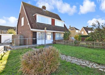 Thumbnail 2 bed semi-detached house for sale in Weavers Way, Ashford, Kent