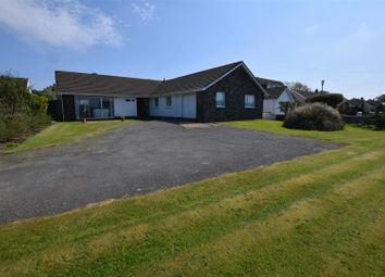 4 bed detached bungalow for sale in Nun Street, St. Davids, Haverfordwest SA62