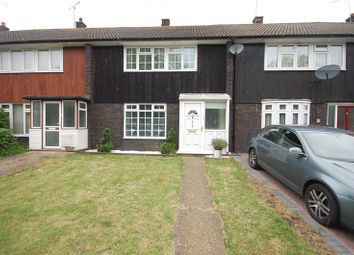Thumbnail 3 bed terraced house for sale in Ardleigh, Lee Chapel South, Essex