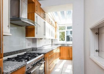 Thumbnail 4 bed semi-detached house to rent in Headcorn Road, Thornton Heath