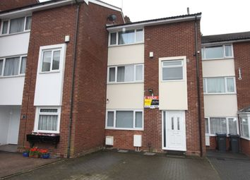 Thumbnail 5 bedroom town house to rent in St. Christophers, Handsworth Wood, Birmingham