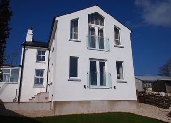 Thumbnail 4 bed detached house for sale in Ballakillowey Road, Colby, Isle Of Man