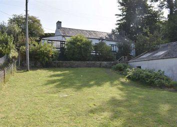 Thumbnail Detached bungalow for sale in Doldre, Tregaron