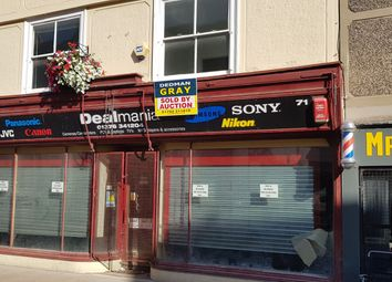 Thumbnail Retail premises to let in High Street, Braintree
