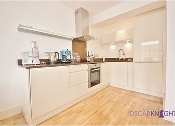 Thumbnail 1 bed flat to rent in Clapham Manor Street, Clapham