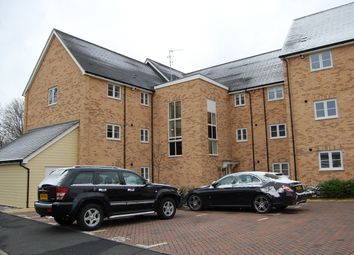 Thumbnail 2 bed flat to rent in Deerwood House, Harold Hill