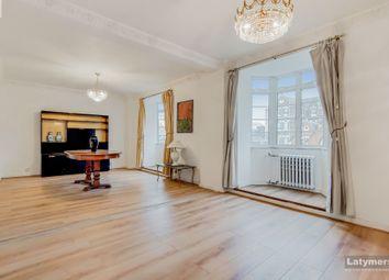Hammersmith Road, Hammersmith W6. 3 bed duplex for sale