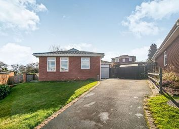 Thumbnail 2 bed bungalow for sale in Constable Close, Ryton
