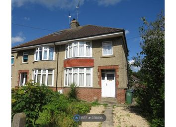 3 bed semi-detached house to rent in East Yewstock Crescent, Chippenham SN15
