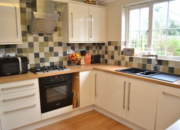Thumbnail 4 bedroom detached house for sale in Cranes Meadow, Harleston