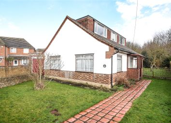 Thumbnail 4 bed detached bungalow for sale in Park Close, Bushey