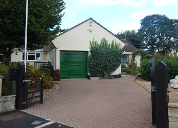 Thumbnail 4 bed detached bungalow to rent in Styles Avenue, Frome