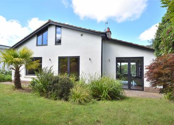 Thumbnail 4 bed detached bungalow for sale in Shaftesbury Place, Scotforth, Lancaster - Stunning Views