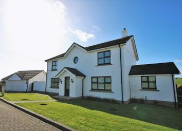 Thumbnail 4 bedroom detached house to rent in 3 Ballagill, Croit E Caley, Colby